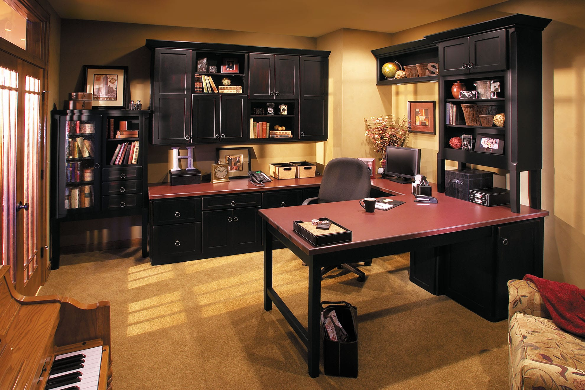 organizing your business office organizing your business organized home desk decor organizing home office amazing office organization ideas office
